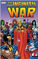The Infinity War - TPB/Graphic Novel